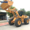 Ltmg 5ton Wheel Loader with 162kw Powerful Engine