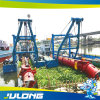 2019 New! Widely Used Cutter Suction Dredger for River Lake Sea Dredging Job