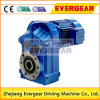 F Series Parallel Helical Gear Reducer Hollow Output Gearbox