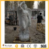 White Marble Statue Carving Stone Angel Statues Angel Sculpture