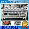 Flat Cap Embroidery Machine Type and Six Heads Household Embroidery Machine Quality Domestic New Condition Cap Embroidery Machine