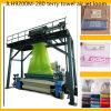 Terry Towel Pile Loop Textile Weaving Machine Air Jet Loom