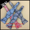 100% Silk Woven Paisley Self Tie Bow Ties for Men
