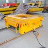 Busbar Powered Transfer Trolley on Rail for Heavy Load Transport