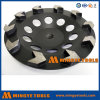 Diamond Grinding Disk for Stone Concrete Cutting