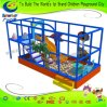 Small Playground Equipment Indoor Spiele Spielhaus Hupfburg
