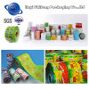 Printing and Laminated Plastic Packaging Film Roll for Food Packaging