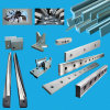 Straight Shearing Blades for Hydraulic Shearing Machine