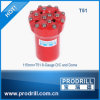 T51 Tungsten Carbide Button Bits for Bench Drilling