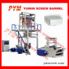 Film Blowing and Printing Machine