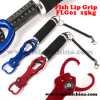 CNC Machine Cut Aluminum Fish Lip Grip Wholesale Fishing Tool