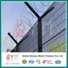 PVC Coated Y Post Welded Airport 358 Security Fence