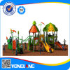 Factory Price GS-Certified Outdoor Children Playground Equipment of Woods Series