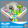 Popular Electric Games for Playground Equipment (QL-1126J)