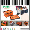 Foldable Plastic Crates for Food Fruits