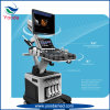 4D Color Doppler Medical Hospital Equipment Ultrasound Scanner