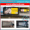 Professional Manufacturer of Airport Scroller Media Light Box From China