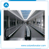Airport Used Moving-Walk, Vvvf Automatic Conveyer