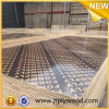 Finger-Joint core film faced plywood/Board for formwork/construction