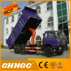ISO CCC Approved Tipper Truck