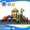 Rich Colors Durable Outdoor Playground