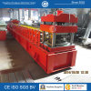 Direct Factory Elevator Guide Rail Cold Roll Forming Machine for Making Galvanized Steel Profile C U N V T Strut / Linear Rail Price