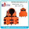 Best Quality Strong Oxford Fabric Policeman Life Jacket