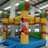 Inflatable Mickey Cartoon Bouncer