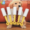 Pet Hair Lint Roller Cute Sticky Lint Remover Refill Replacable Cleaning Brush 6011