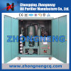 Double-Stage Vacuum Insulating Oil Purifier Machine