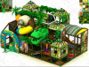 Animal Theme Indoor Playground (TY-20150825)