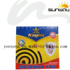 Factory OEM Black Mosquito Coil with Cheap Price