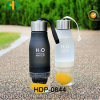 Popular Citrus Zinger Lemon Bottle, Tritan Fruit Infuser Water Bottle (HDP-0844)