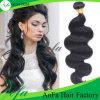 Natural Virgin Indian Remy Hair Weave Human Hair