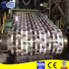 New Pre-Painted Brick Grain Pattern PPGI Steel Coils