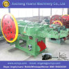 Manufacture Nail Making Line Wire Nail Forming Machine