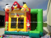 Amazing Inflatable Jumping Birds Castle