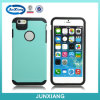 Anti-Scratch Clear PC / TPU Armor Full Body Protective Case Cover for iPhone 6 Plus