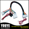 Tyco Male to Female Custom Wiring Harness 10pin