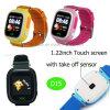 1.22inch Screen Kids GPS Tracker Watch with Take-off Sensor D15