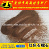 High Purity Abrasive Garnet 80 Mesh for Water Jet Cutting Marble