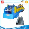 Easy to Operate Galvanized Steel Structure C Purlin Cold Roll Forming Machine