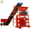 German Concrete Block Making Machine Qt4-35interlocking Brick Block Machine in Kenya