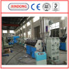 Steel Skeleton Plastic Clab Pipe Production Line
