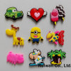 Wholesale 3D Cute Souvenir Fridge Magnet for Memo Holder