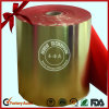 Colorful Metallic PP Jumbo Roll for Festival Decoration