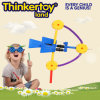 Sea World Construction Sets Thinker Toy