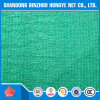 China Green Plastic HDPE Sun Shade Netting