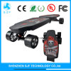 4 Wheel Electric Folding Skateboard Sport for Children/Adults