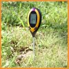 4 in 1 Soil pH Moisture Sensor Meter Temperature Humidity and Sunlight Intensity Tester for Gardening Farming